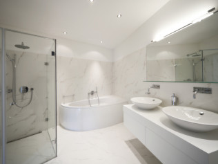 bathroom remodeling contractor cedar rapids ia